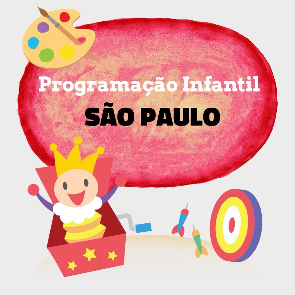 programação Sao Paulo